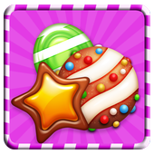 Sweet Candy Games icon