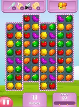 Sweet Candy Games apk screenshot
