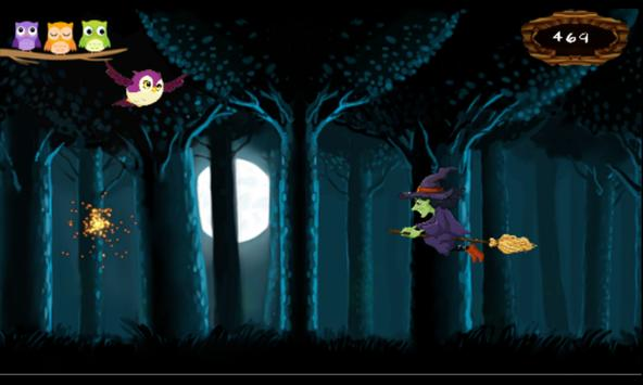 Flying Owl screenshot 1