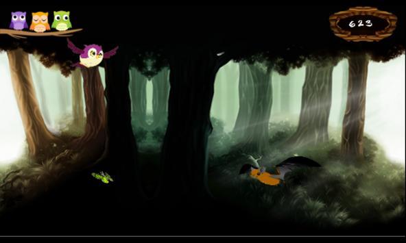 Flying Owl screenshot 4