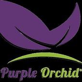 Purple Orchid icon