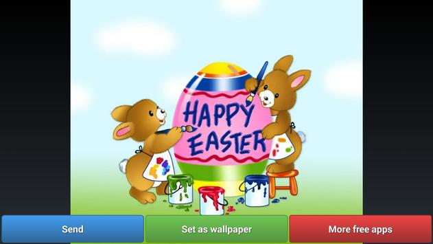 Easter Greetings apk screenshot