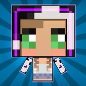 Avatar Creator for MineCraft icon