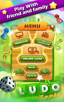 Ludo Winner screenshot 10