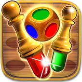 Color Memory Chess icon