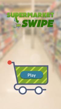 Supermarket Swipe poster