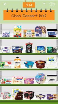 Supermarket Swipe screenshot 4