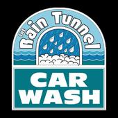 RainTunnel Car Wash icon