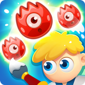 Monster Busters: Link Flash icon