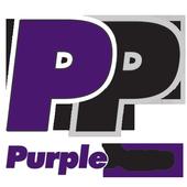 Purplepass Ticketing icon