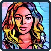 Famous Faces Quiz icon
