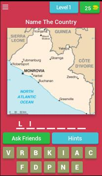 Map Quiz of Africa for Android - APK Download