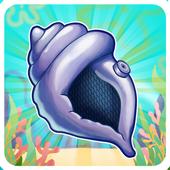 Magic Conch Shell icon