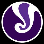 Purple Squirrel Eduventures icon