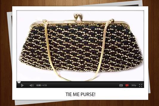 Knitting purses and bags screenshot 3