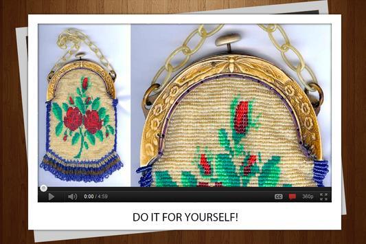 Knitting purses and bags screenshot 5