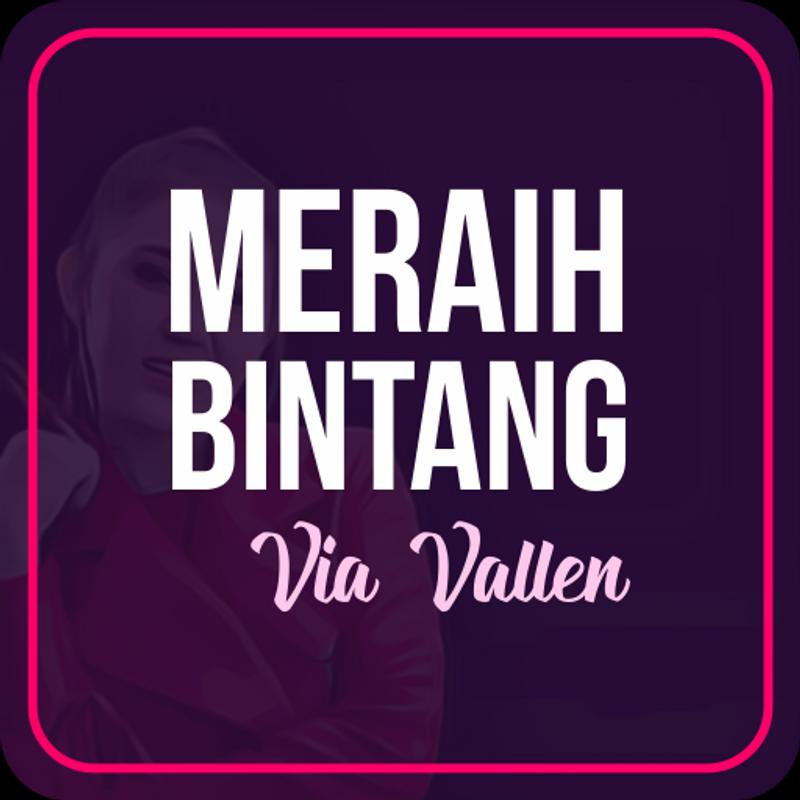 Via Sera Meraih Bintang Mp3: Lirik Lagu Blackpink Via Vallen