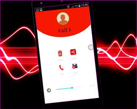 Fast Auto-Call Recorder apk screenshot