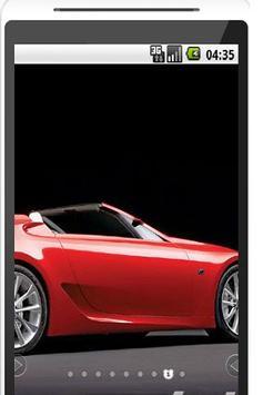 Racer apk screenshot