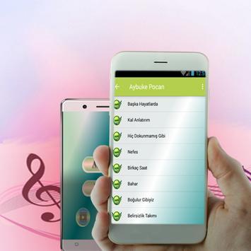 Aybüke Poçan - Müzik Başka Hayatlarda screenshot 1