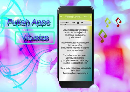Nyno Vargas Songs poster
