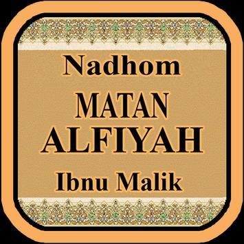 Matan Nadhom Alfiyah poster