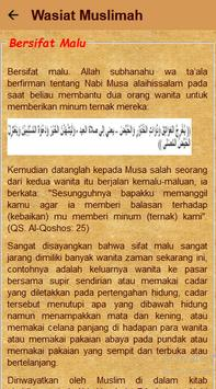 Nasihat Wanita Dunia Islam screenshot 4