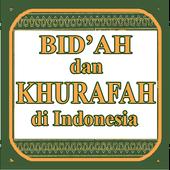 Bid'ah & Khurafat di Indonesia icon
