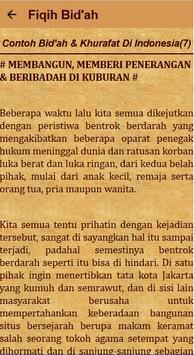 Bid'ah & Khurafat di Indonesia screenshot 15