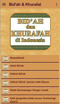 Bid'ah & Khurafat di Indonesia screenshot 1