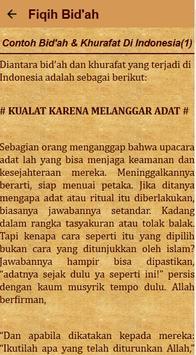 Bid'ah & Khurafat di Indonesia screenshot 6