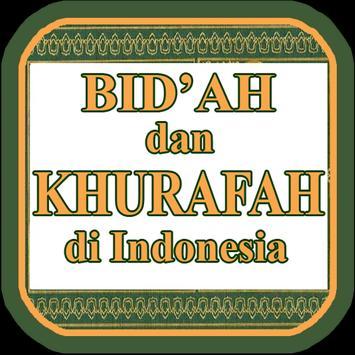 Bid'ah & Khurafat di Indonesia screenshot 8