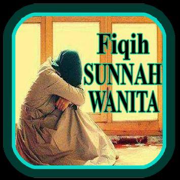 Fiqih Sunnah Wanita apk screenshot