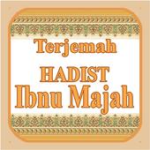 Hadis Ibnu Majah Terjemah icon