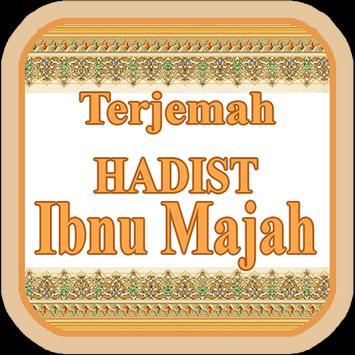 Hadis Ibnu Majah Terjemah poster