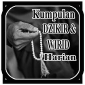 Kumpulan Dzikir & Doa Lengkap icon