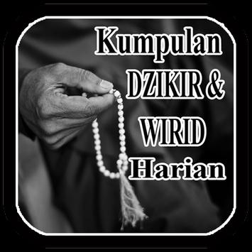 Kumpulan Dzikir & Doa Lengkap poster