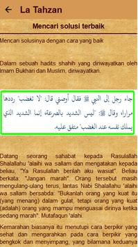 La Tahzan Buku Motivasi screenshot 23