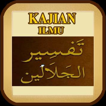 Tafsir Jalalain Quran Terjemah poster