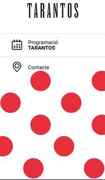 Tarantos poster