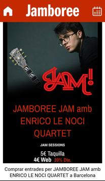 Jamboree screenshot 3