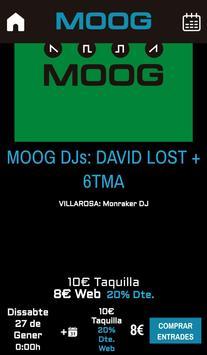 Moog screenshot 3