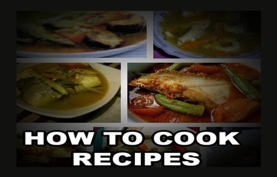 How To Cook Cabbage Recipes apk screenshot