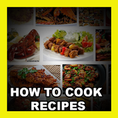 How To Cook Dinner Recipes icon