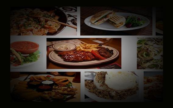 How To Cook Dinner Recipes screenshot 1