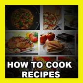 Cook Gordon Ramsay Recipes New icon