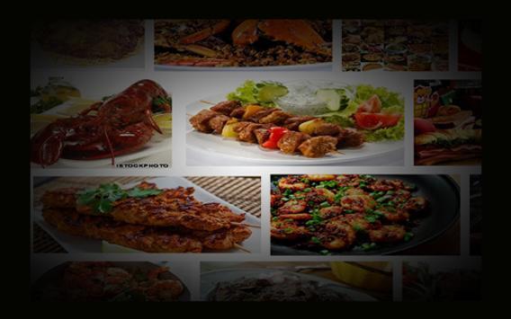 Cook Gordon Ramsay Recipes New apk screenshot
