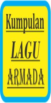 Kumpulan Lagu Armada Best Mp3 poster