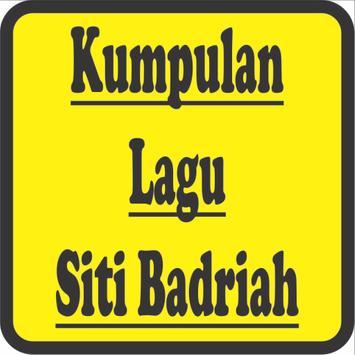 Lagu Siti Badriah Lengkap screenshot 3