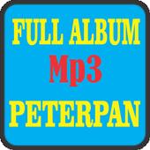 Kumpulan Lagu Peterpan Best Mp3 Terbaru 2017 icon
